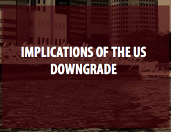 Implications of the US Downgrade